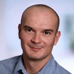Sergej Belezki's profile picture