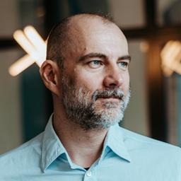 Michael König - dcaps GmbH - Dresden