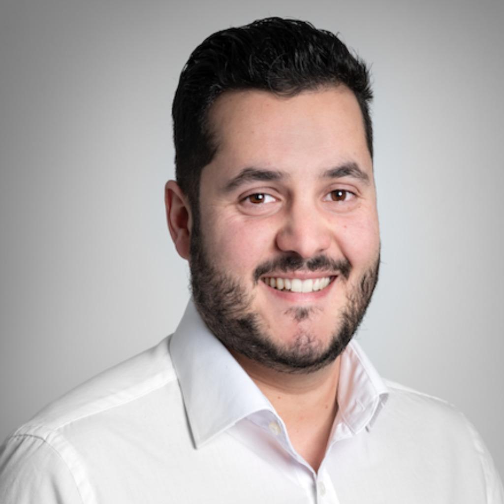 Alexandre Lanchas's profile picture
