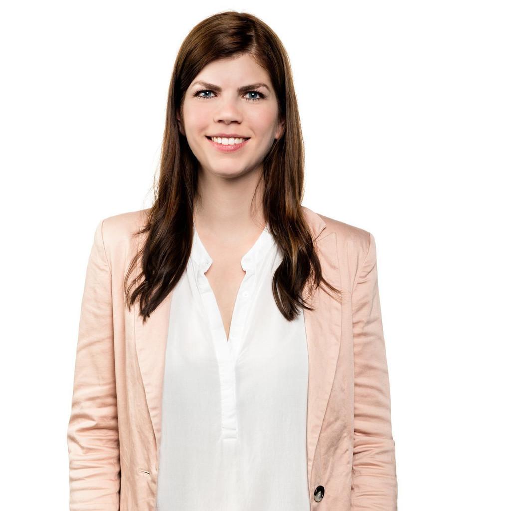 Jessica von karger sachbearbeiter key account for Innendekoration vankann gmbh