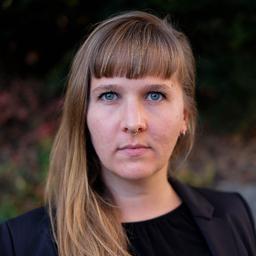 Nina Feldmann's profile picture