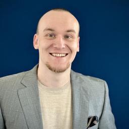 Christoph Rahmen - ITARICON Digital Customer Solutions - Leipzig