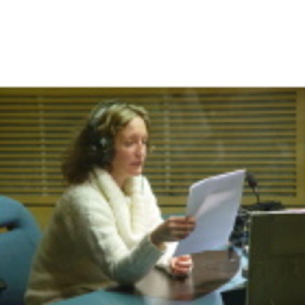 Dr. Ulrike Butmaloiu - media trainer / lecturer ...
