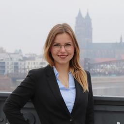 Marisa Becker's profile picture