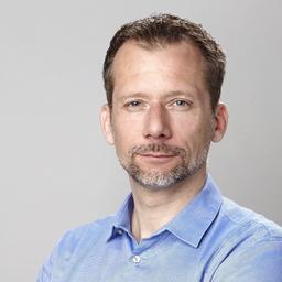 Marius Neumann - wetter.com GmbH - ein Unternehmen der ProSiebenSat.1 Media SE - Konstanz