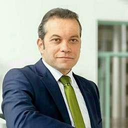 Dr Daniel Chatterjee - Rolls-Royce Power Systems AG - Friedrichshafen
