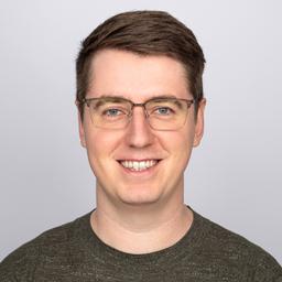 Joost Dücker's profile picture