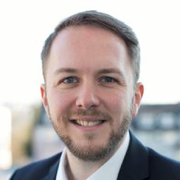 Daniel Fazekas - SEVEN PRINCIPLES AG - Köln