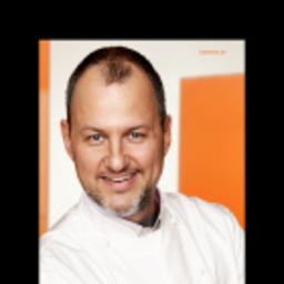 Frank Rosin Kuchenchef Patron Restaurant Rosin Sternekoch Tv