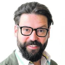 Jelio-Anton Stefanov - Tageszeitung Heute - Wien