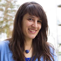 Sandra Melliger - Asperger AG - Zürich
