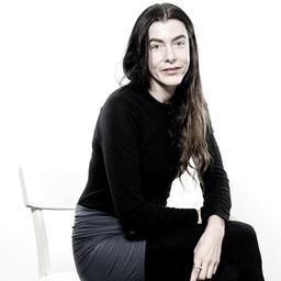 Karin Amber - bbck - brand strategy & advertising - wien