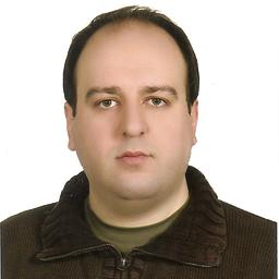 Erfan Arzhmand - Laptop clinic - Tehran