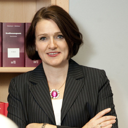 Katrin Fischer - VISUS GmbH Wirtschaftsprüfung - Berlin