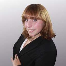 Sabrina Goldmann - Rudolph Logistik Gruppe - Kassel