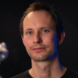 Jan Metzner - Amazon Web Services EMEA SARL, Niederlassung Deutschland - München