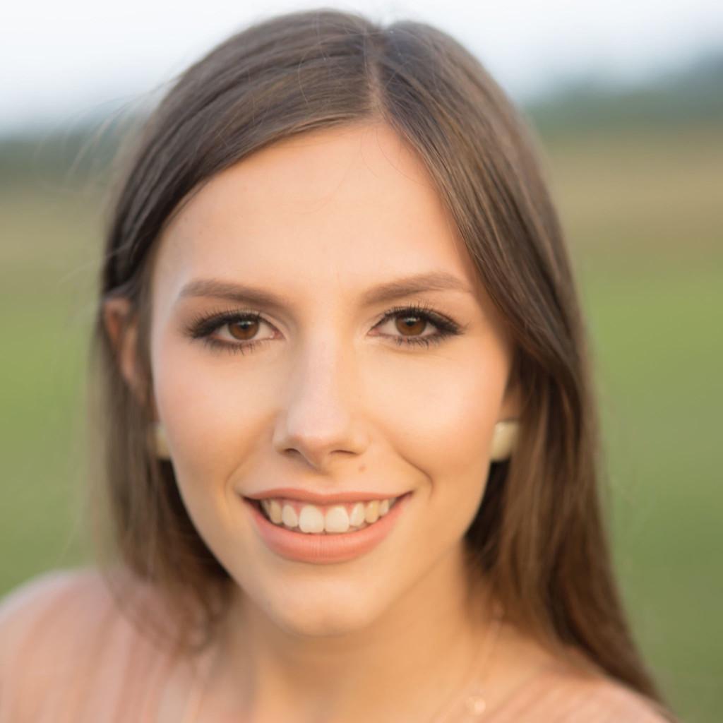 Sarah Budke's profile picture