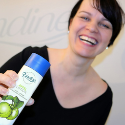 Winnie Hortenbach - Undine Kosmetik GmbH - Leipzig