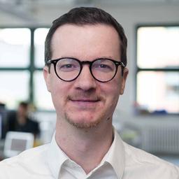 Christian B. Schmidt - SEO Agentur Digitaleffects GmbH - Berlin