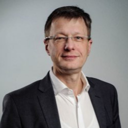 Jürgen Fuchs's profile picture
