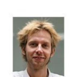 Kai Mosebach - FreshX, Office Basel - Basel