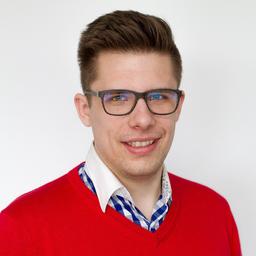 Philipp Sobanski - Volkswohl Bund Versicherungen - Dortmund