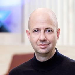 Jonas Leist - Ergosign GmbH - Berlin
