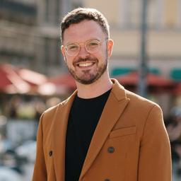 Alexander C. Gansmeier - Konferenzdolmetscher Deutsch/Englisch - München