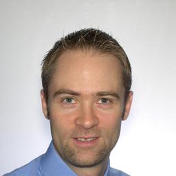 Martin Amstad - Delica AG - Basel