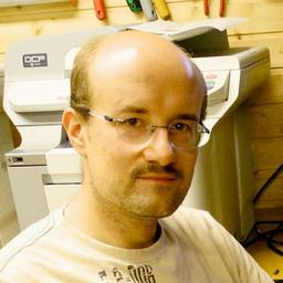 Stefan Springer - Vector Informatik GmbH - Stuttgart