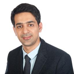 Dipl.-Ing. Hamed Beirami's profile picture