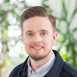 Martin Benad's profile picture