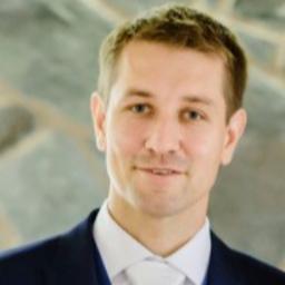 Jiří Hloska's profile picture