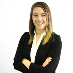 Sarah Maria Dörr's profile picture