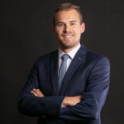 Fabian Becker's profile picture