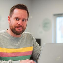 Kristian Peters-Lach - Fressnapf Holding SE - Krefeld