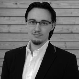 Mathias Becker's profile picture