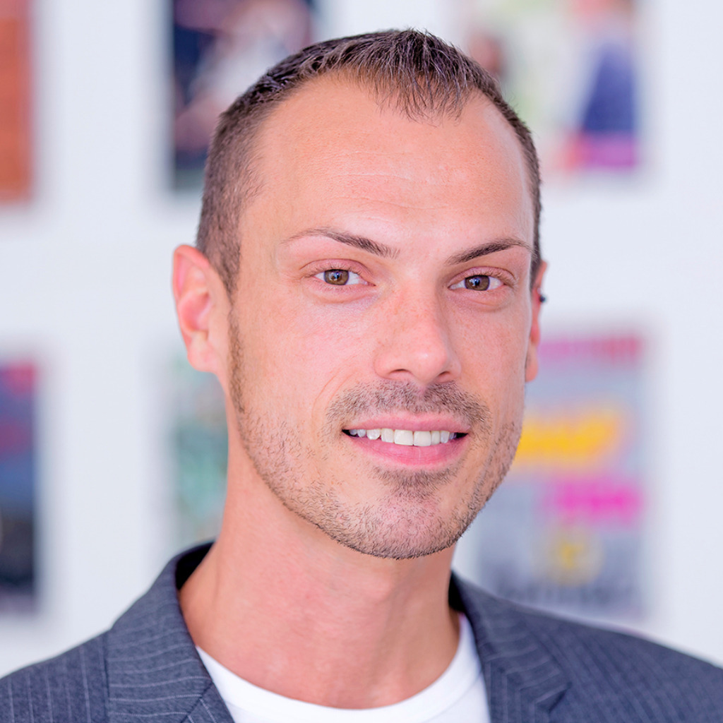 Patrick Wurster's profile picture