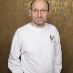 Oliver Triebel - Gesundheitspraktiker Oliver Triebel - Düsseldorf