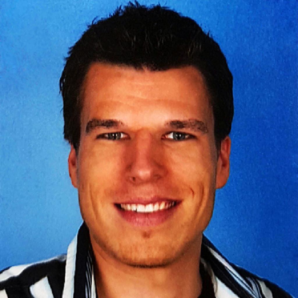 Stephan Kuehn's profile picture