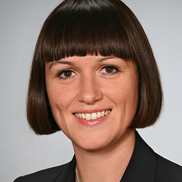 Esther Hummel - Siemens AG - Sektor Energy - Berlin