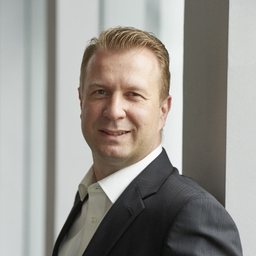 Uwe Lamnek - Ribbon & Partner GmbH - Hamburg