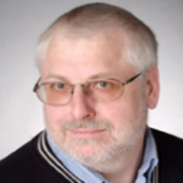 Wolfgang Fredrich - Wolfgang Fredrich M. A. - Wedemark