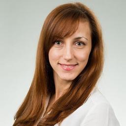 Elena Eder - Deloitte Germany - München