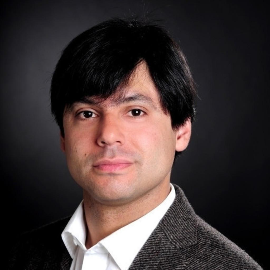 Juan Pablo Amorocho Duran's profile picture