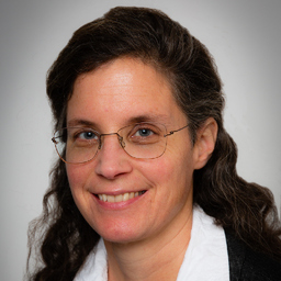 Christiane Hagmann's profile picture