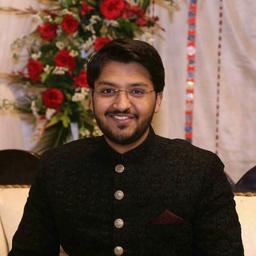 Faisal Abdullah Shaikh's profile picture