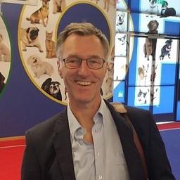 Jörg Köster - Coupa Software - Hannover