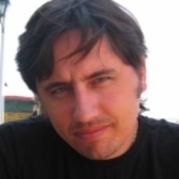 Sergiy Lavryk - Itera Research - Buffalo