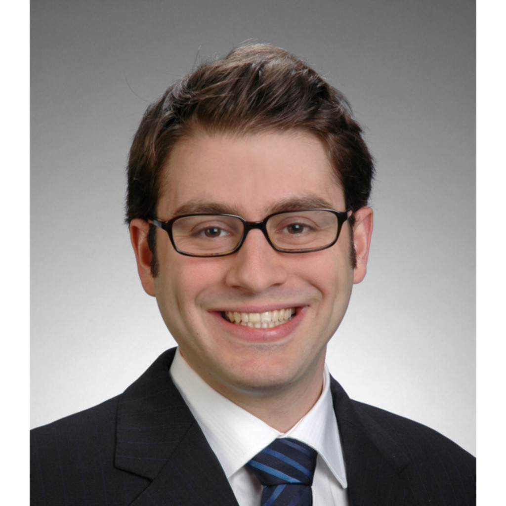 Dr. Nicolas Berkowitsch's profile picture